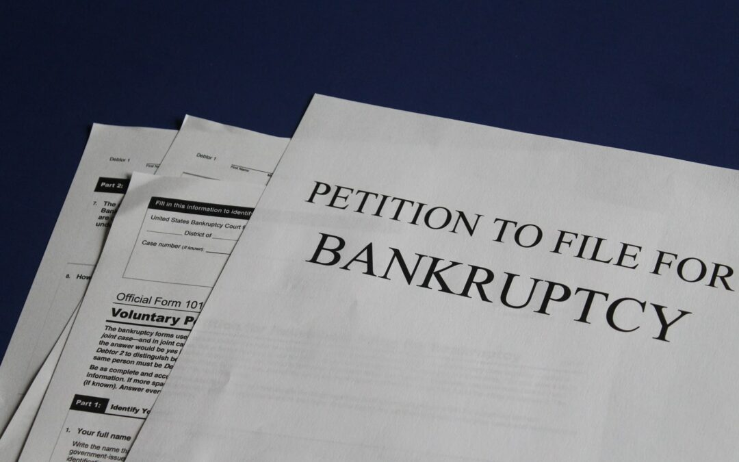 Who is Eligible & Can File for Bankruptcy?