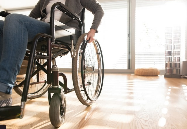 Social Security Disability Attorneys is Rome section